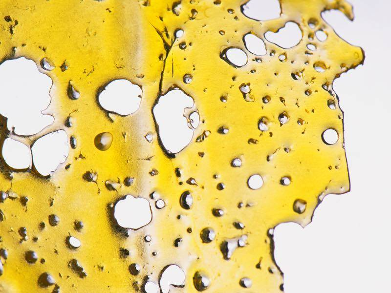 Intro to Concentrates: A Guide to Getting Waxy
