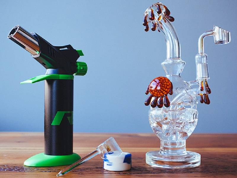 Dab Rigs for Beginners