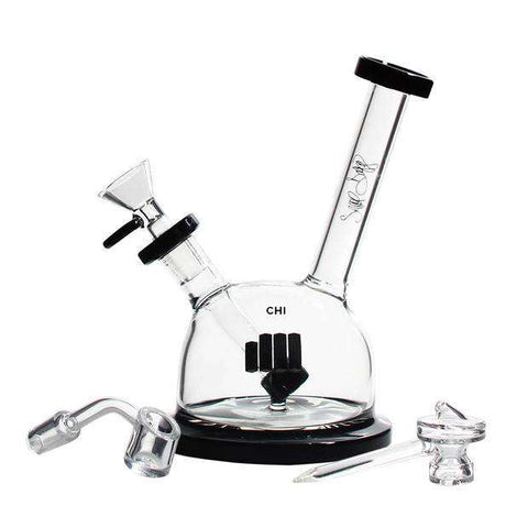 best dab rigs