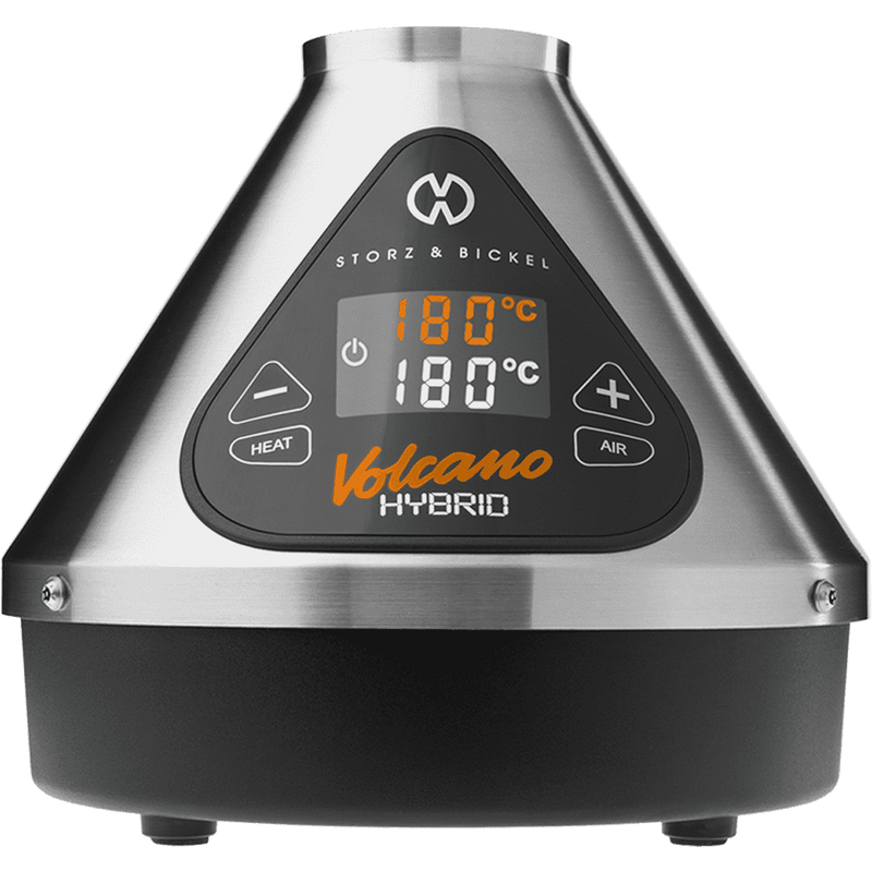 Storz & Bickel Digital Volcano Custom Desktop Vaporizer