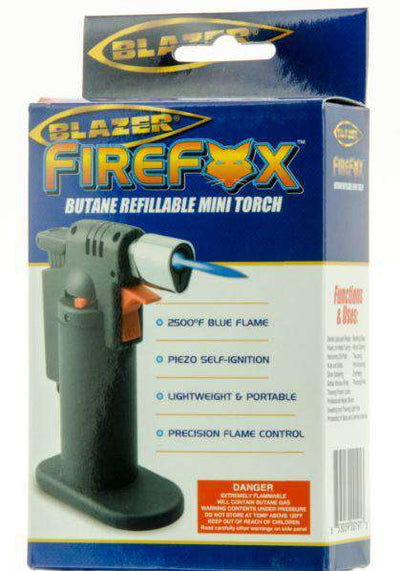 Blazer Firefox Mini Torch