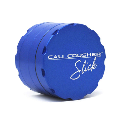 "Cali Crusher OG Slick 2.5"" 4 Piece - Non Stick Hard Top"