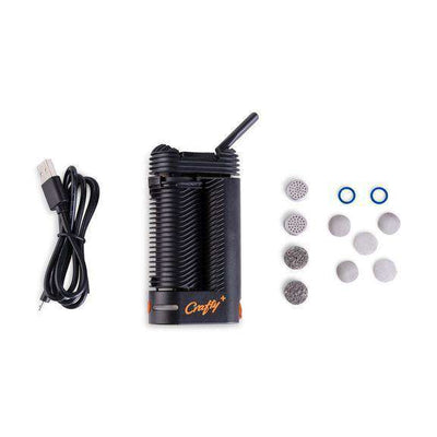 Storz & Bickel Crafty+ Portable Vaporizer