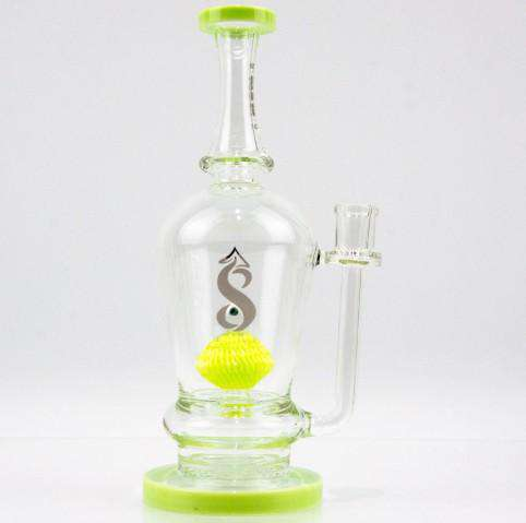Lattice Ufo Dab Rig