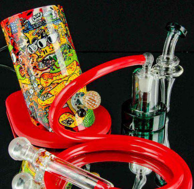 Mini Recessed Recycler