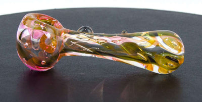 Glass Pipe Style P83