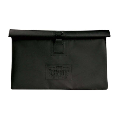RYOT Flat Pack Bag with Removable Smellsafe Carbon Liner w/ Lock