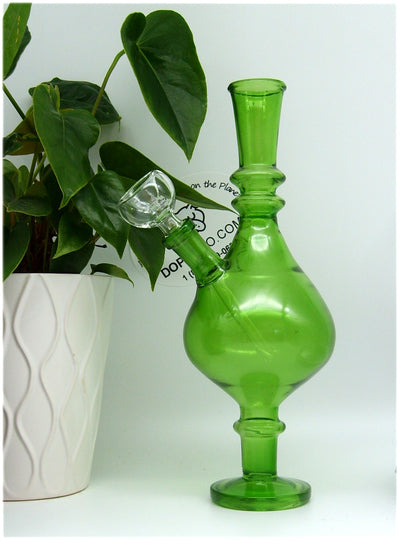 The Lyra Vase - Glass Bong - Astral Collection