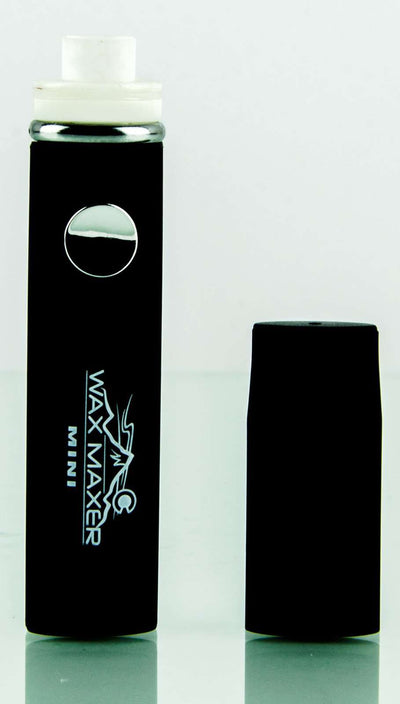 Wax Maxer Mini Concentrate Vape Pen