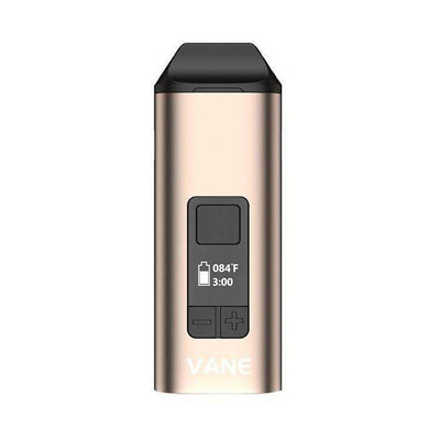 Yocan Vane Advanced Portable Dry Herb Vaporizer