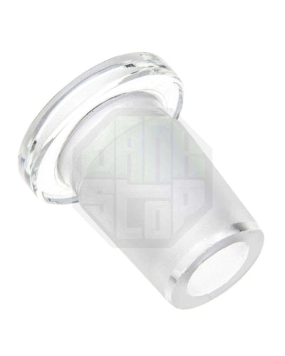 Boo Glass Male to Female Low Profile Adapter