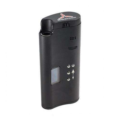 7th Floor Sidekick Portable Vaporizer - Black