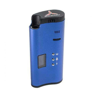 7th Floor Sidekick Portable Vaporizer - Blue