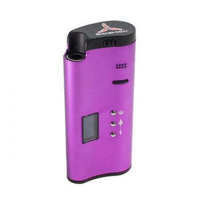 7th Floor Sidekick Portable Vaporizer - Purple