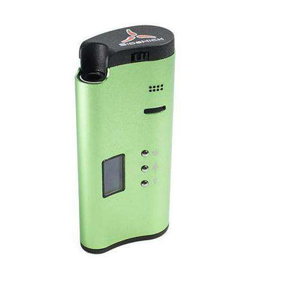 7th Floor SideKick Vaporizer - Green