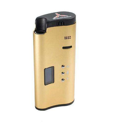 7th Floor SideKick Vaporizer - Gold