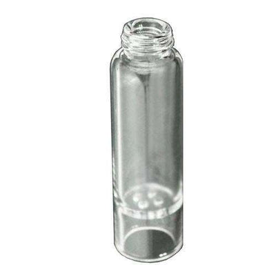 Arizer Air Aroma Tube All Glass 70mm - Front Profile