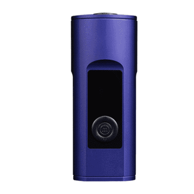 Arizer Solo 2 Portable Vaporizer - Blue