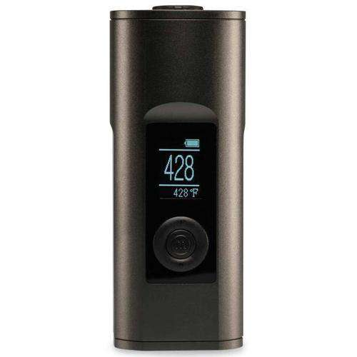 Arizer Solo II Vaporizer - Front - 1