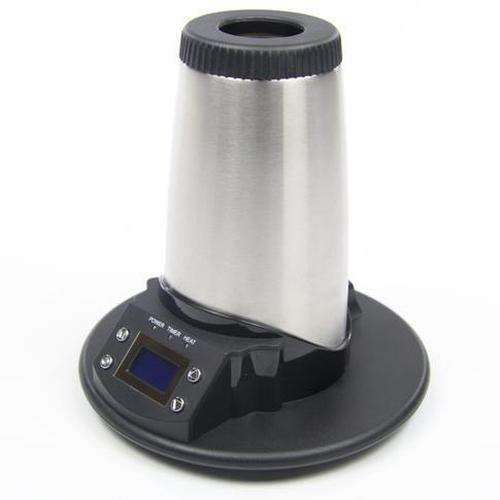 Arizer V-Tower Vaporizer - Side