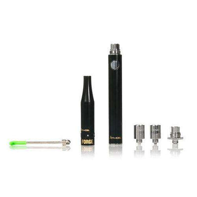 Atmos Forge Plus Set 510 Vape-Black