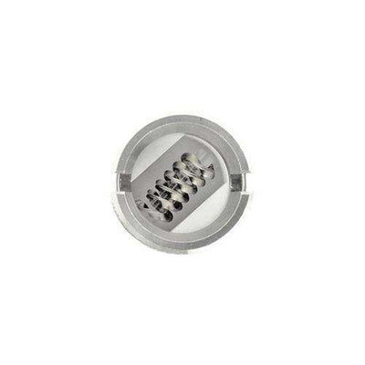 Atmos Greedy Chamber Coil 2-Pack-Twisted Kanthal Coil