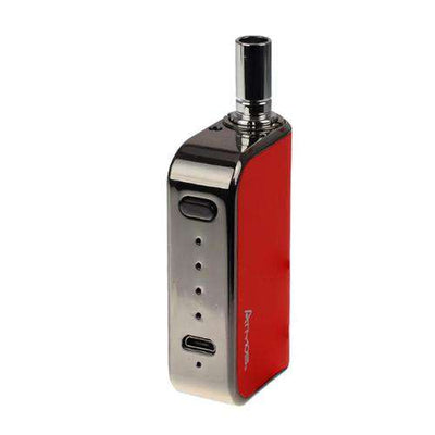 Atmos Micro Pal Portable Vaporizer-Red