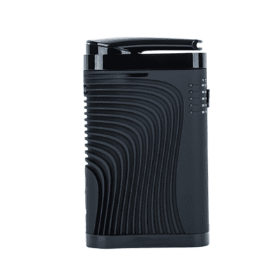 Boundless CF Hybrid Portable Vaporizer - Front Profile