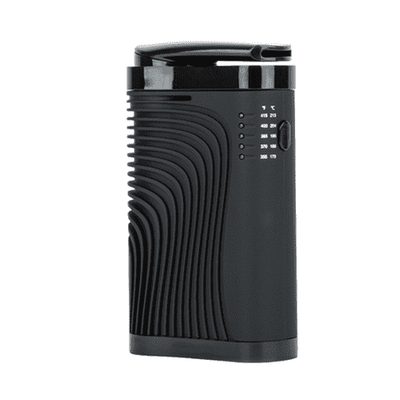 Boundless CF Portable Vaporizer - Front Profile