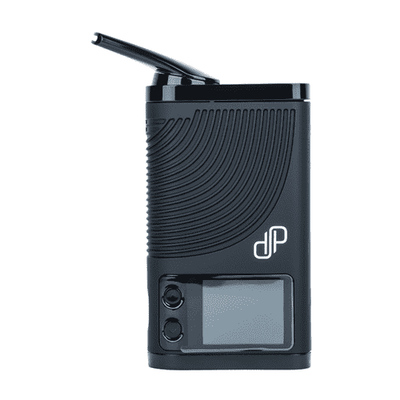 Boundless CFX Portable Vaporizer - Front Profile