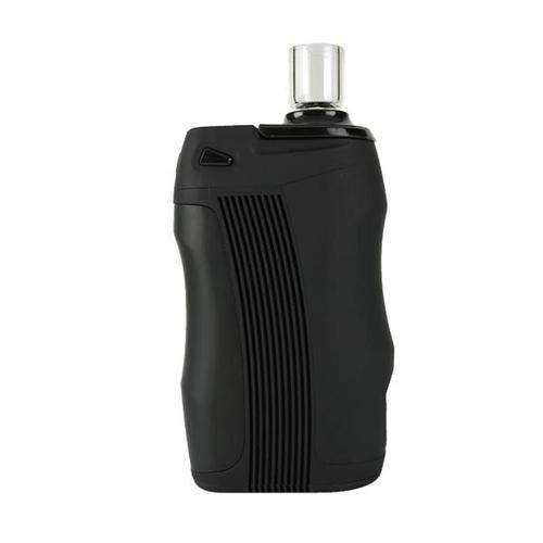 Boundless Tera Version 34 Portable Vaporizer - Front Profile