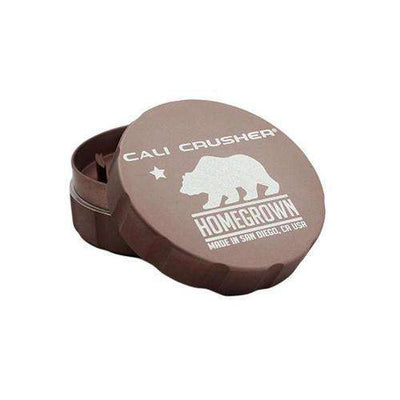 Cali Crusher Homegrown 2-Piece-Brown
