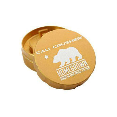Cali Crusher Homegrown 2-Piece-Gold