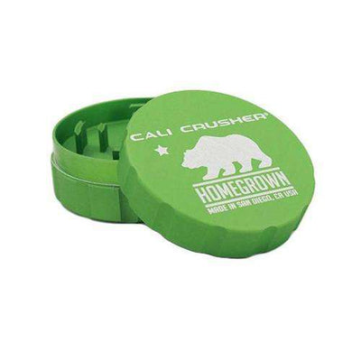 Cali Crusher Homegrown 2-Piece-Green