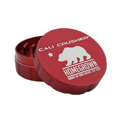 Cali Crusher Homegrown 2-Piece-Red