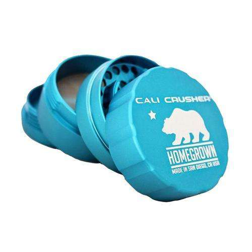 Cali Crusher Homegrown 4-Piece Large-Aquamarine