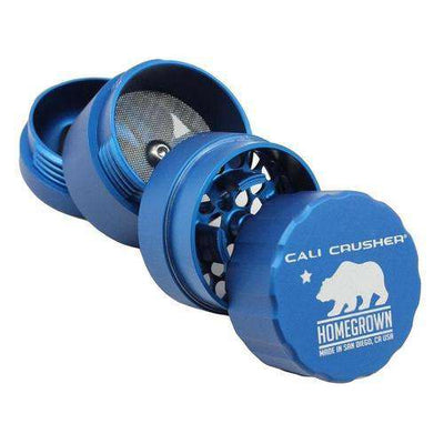 Cali Crusher Homegrown 4-Piece Pocket-Blue
