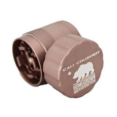 Cali Crusher Homegrown 4-Piece Pocket-Brown