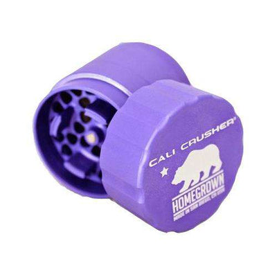 Cali Crusher Homegrown 4-Piece Pocket-Purple