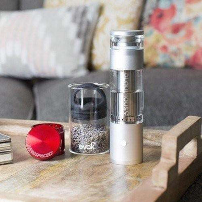 Cloudious9 Hydrology9 Vaporizer - Table