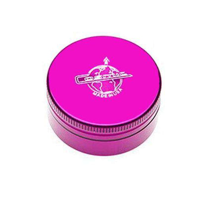 "Cosmic 1.6"" Mini 2-Piece Grinder-Passion Purple"