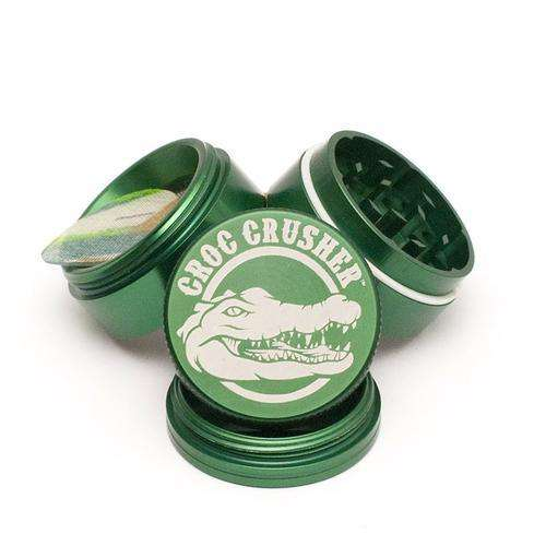 "Croc Crusher 1.5"" 2-Piece Grinder"