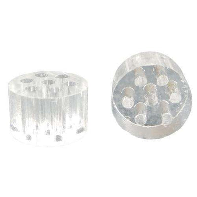 DaVinci IQ Glass Spacer Set (1x10mm  1 6mm) - Surface Lay Profile