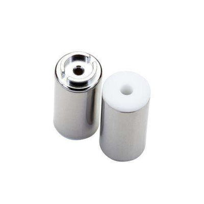DaVinci Oil Can 2-Pack - Isometric Top Profile