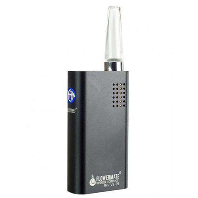 Flowermate v5.0s Mini Portable Vaporizer-Black