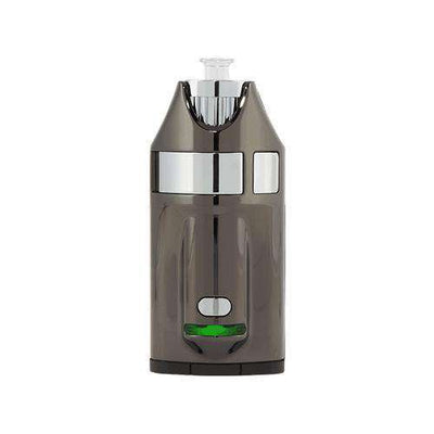 Ghost MV1 Portable Vaporizer-Black Chrome