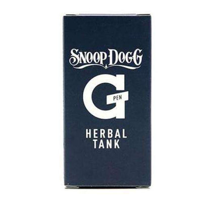 Grenco Snoop Dogg G Pen Ground Material Tank - Box
