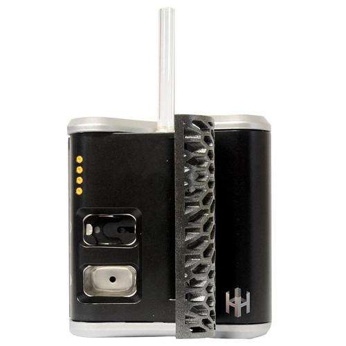 Haze Version 3.0 Portable Vaporizer-Stealth Black