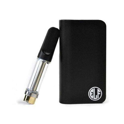 HoneyStick Elf Auto Draw Oil Portable Vaporizer
