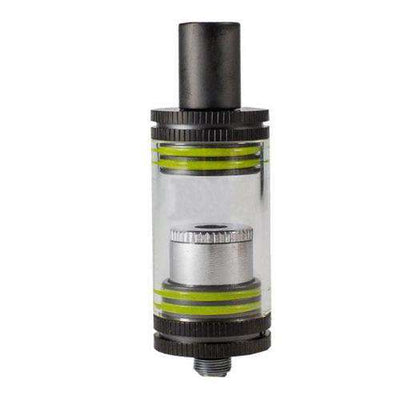 HoneyStick Highbrid Dual Quartz Rod Sub Ohm Atomizer - Front Profile